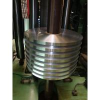 Wholesale Condenser Use Welding Aluminum Foil Roll / Fin Foil Vacuum Brazing 305mm I.D. from china suppliers
