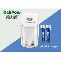 Wholesale Safety 1000mAh Nimh Battery Charger For Rechargeable Batteries from china suppliers
