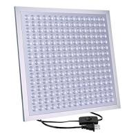 Wholesale Vertical Farm Full Spectrum LED Grow Lights Waterproof For Cannabi , 58W Power from china suppliers