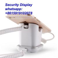 Wholesale COMER mobile phone stores charger holder Anti-theft devices anti-theft stands from china suppliers