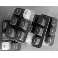 Wholesale Programmable Silicone Rubber Keypad , Silicone Flexible Keyboard With FPC Tail from china suppliers