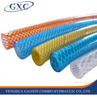 Wholesale PUB1813 100M Customized Polyurethane Material PU Braided Air Hose For Pneumatic Tools from china suppliers