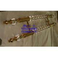 Buy cheap Stainless steel entrance door handles for glass door, wood door from wholesalers