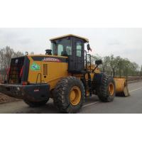 Wholesale EPA Engine Compact Wheel Loader High Tensile Unitary Frame Structured from china suppliers