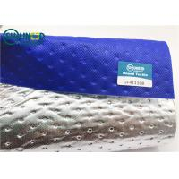 Buy cheap Flame Retardant Compound PP Spunbond Non Woven Fabric Biodegradable 10 - 320cm from wholesalers