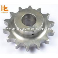 Wholesale Vogele Driver Chains or Sprocket or Wheel Gear For Asphalt Paver from china suppliers