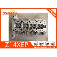 Wholesale Engine Cylinder Head For Opel Z14XEP 1.4 16V  VAUXHALL  55355430 55 355 430 from china suppliers
