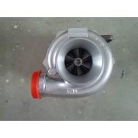 Wholesale turbocharger T04B T4 turbo charger .70 AR cold 1.00 AR hot twin scroll turbocharger HP600+ from china suppliers