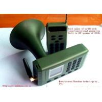 Wholesale Hunting Bird Sound With Remote Control And 182 Species Bird from china suppliers