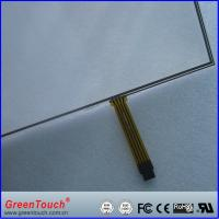 Wholesale Medical Monitor flexible touch panel film tft resistive touchscreen from china suppliers