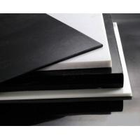 Wholesale High Density Carbon Filled Teflon Sheet Material 2.1 - 2.3 g/cm³ from china suppliers