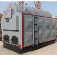 Buy cheap DZH coal-fired boiler from wholesalers