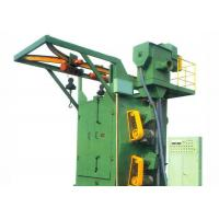 Wholesale Overhead Spinner Hanger Shot Blasting Machines For Cast Derust from china suppliers