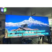 Wholesale Airport Fabric Poster Advertising Light Box Large Size 5000 X 2000 X 80 mm from china suppliers