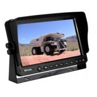 Wholesale Electric Shutter Bus Camera Systems , Truck Reverse Camera System from china suppliers