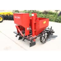 Wholesale 2CM-2 , Farm equipment tractor 3point Potato Planter Two-row from china suppliers