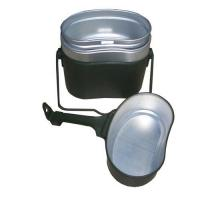 Wholesale Green German Military Aluminum Lunch box from china suppliers