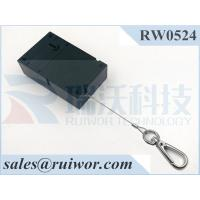 RW0524 Spring Cable Retractors