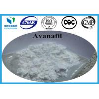 Wholesale Avanafil Sexual Health Supplements , Male Sex Enhancer CAS 330784-47-9 from china suppliers