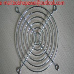 Wholesale ISO-9001:2008 and SGS certificated metal fan cover/metal fan cover net,Fan Guard Net/industrial fan cover metal mesh from china suppliers