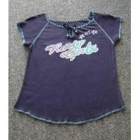 Wholesale Women's t-shirt from china suppliers