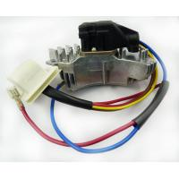 Wholesale Mercedes Benz Blower Motor Resistor Regulator Control 2028202510 / 0148350005 from china suppliers