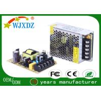 Wholesale 40W 8A LED Light Power Supply For Home , 5V led tape light power supply IP20 Indoor from china suppliers