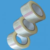 Wholesale Transparent 24mm strong sticky BOPP Packaging Tape for Bag Sealing from china suppliers
