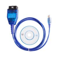 Wholesale Windows Based  Diagnostic Equipment KKL FIAT ECU SCAN from china suppliers