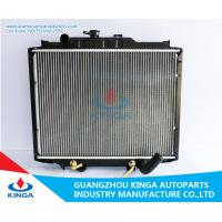 Wholesale Aluminum Mitsubishi Radiator Delica'86-99 AT OEM MB356378 Auto Radiator from china suppliers