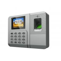 Buy cheap Hysoon New Product 125kHz Fingerprint Time Attendance with Access Control C31 from wholesalers