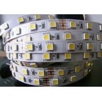 Wholesale High Brightness IP68 5050 RGB Flexible LED Strip Lights 12V For Home CE ROHS from china suppliers