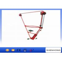 Wholesale SFD1A Overhead Line Bicycles for Single Conductor to install accessories and Inspection from china suppliers