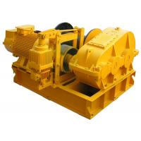 Wholesale Low noise electric rope winch manufacturer for matal industry from china suppliers