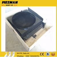 Wholesale SDLG orginal RADIATOR  , 4120000353, sdlg loader parts for SDLG wheel loader LG936L from china suppliers