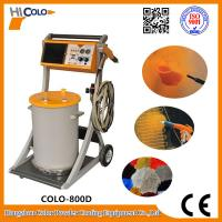 Wholesale Manual Powder Coating Equipment Well Balanced Handling High Transfer Efficiency from china suppliers