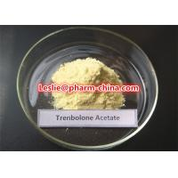Wholesale 99% Purity Anabolic Trenbolone Steroid Tren Ace Powder Trenbolone Acetate Bulk Source For Lean Muscle And Bulking Cycle from china suppliers