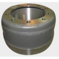 Wholesale Milling / Turning Metal Parts , Casting Iron Brake Drum , Truck / Trailer Parts from china suppliers
