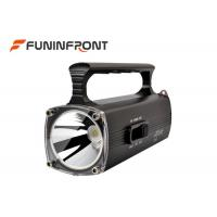 Wholesale CREE Handheld Outdoor LED Flood Lights , Underwater Diving Torch Light from china suppliers
