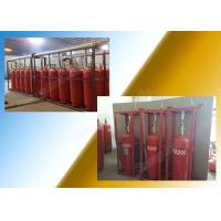 Quality Heptafluoropropane Fm200 System for sale