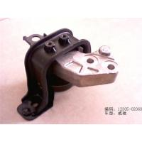 Wholesale Right Rubber And Metal Engine Mount Of Toyota Vios Car Body Spare Parts 12305-02060 from china suppliers