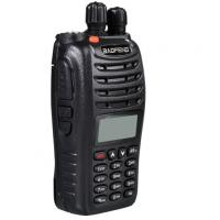 Wholesale Black Gambling Accessories Dual Band Two Way Radio Walkie Talkie 136 - 174MHz UV-B5 from china suppliers