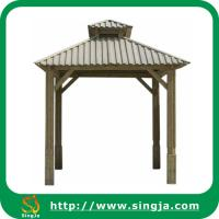 Wholesale Simple&Cheap Hot Tub Gazebo(WG-07) from china suppliers