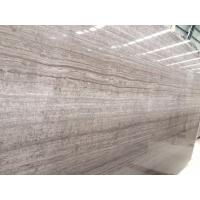Wholesale New Grey Wood Marble from china suppliers