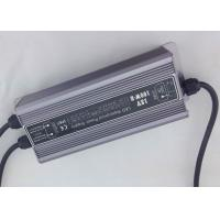 Wholesale DC24V 100 W 8.3A Waterproof LED Power Supply With Ground Wire IP67 from china suppliers