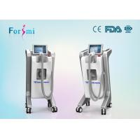 Wholesale ultraformer hifu fat reduce liposuction cavitation slimming machine spot size 1.2cm2 depth 13mm from china suppliers