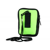 Quality Promotional gift Waterproof And Shockproof  Neoprene Pouches Digital Camera Protection Bag for sale
