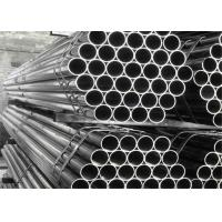 Wholesale Hot Dipped Galvanized Carbon Steel Pipes ASTM A53 GB / T9711 GB / T3091 from china suppliers
