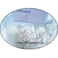 Wholesale Oral Testosterone Steroids Turinabol - Oral to Keep Muscle Mess 5630-53-5 from china suppliers