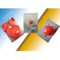 Wholesale Fm 200 Electrical Fire Extinguisher Auto Friendly Environment Gas from china suppliers